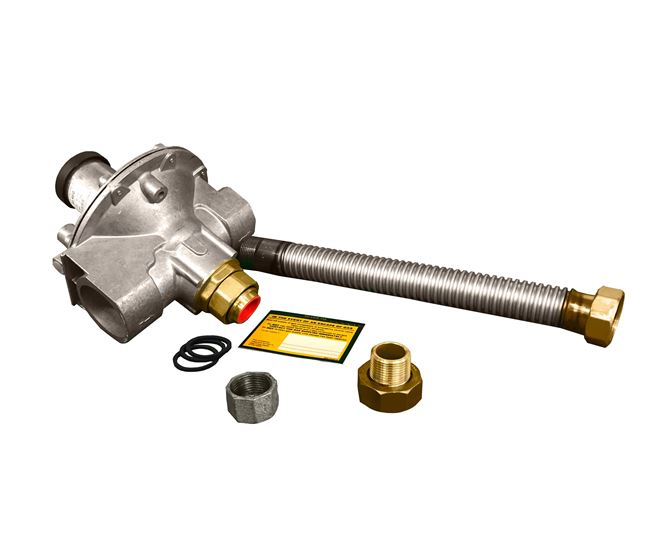 Gas Meter Installation Kits