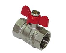 DMS Sensor Isolation Valve