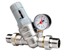 Art 670 F/M - Albion Pressure Reducing Valves
