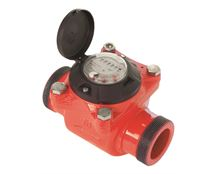 PoWogaz MWN Hot Water Meter