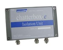 Dresser Chatterbox-e Isolation Unit