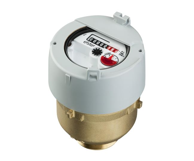 V210 Concentric Water Meters