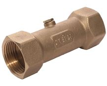 Art 36 BSPP WRAS DZR - Albion Double Check Valves