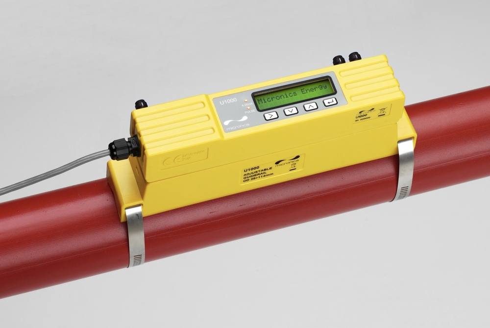 Low Cost And Easy Installation Here Is The U1000 Clamp