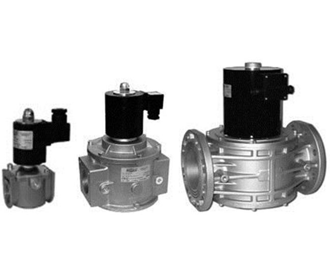 Coster Gas Solenoid Valves from DMS Metering Solutions.